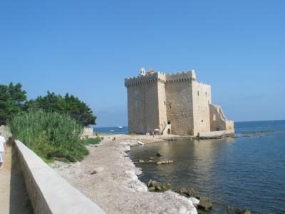 Fort de St Honorat